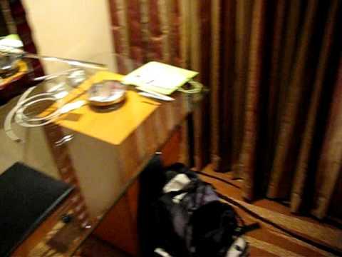 Westin Dhaka Room Tour