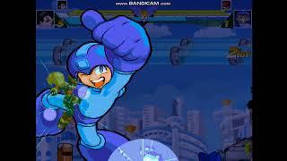 Astroboy & Jetter Mars vs Megaman & Zero
