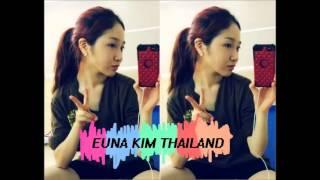Turtle (거북이) - Davichi (다비치) Cover By Euna Kim (유나킴)