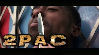 2Pac - Makaveli Rise (New 2015)