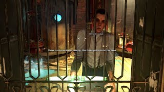 Dishonored Death of the Outsider - Mission 3 - Black Market - Hippo Reddy