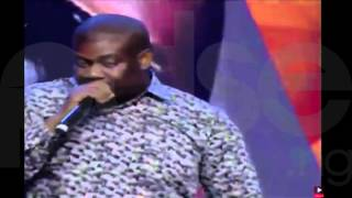 Come And Get The Car, Says Don Jazzy To Olamide At Headies Award 2015 | Pulse TV