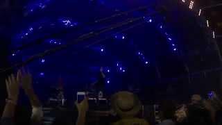 Richie Campbell @ Expofacic 2014