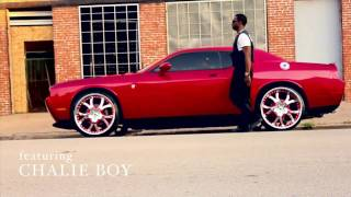 Lil Tony (Feat. Chalie Boy, Tum Tum & Ace Boogie B) - Turn Me Up Official Video