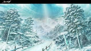 The War of Genesis 4 BGM / 창세기전4 배경음악 - SNOW FIELD 02