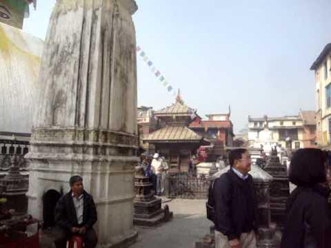 17 Juan Lázara stupa shikhara y pagoda