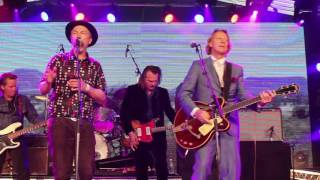 The Triffids - live at The Meredith Music Festival 2016
