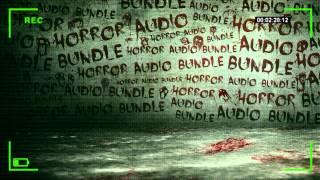 Horror Audio Bundle (Music + Ambiences + Instrumental Environments + SFX)