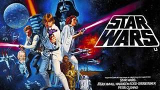 Cantina Band #2 (12) - Star Wars Episode IV: A New Hope Soundtrack