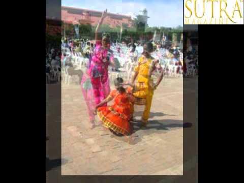FNB Gauteng Diwali Festival South Africa2010 (3)
