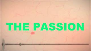 Housered ft.Konstantina Angel - The Passion (Official Lyrics Video)