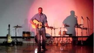 Leo Blais - Show Me Love - NYUCD Talent Show 2013