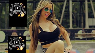Naty Susana - Baila funk Ft MC Menor Da VD (Video oficial)