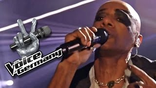 Hedonism – Percival | The Voice | The Live Shows Cover