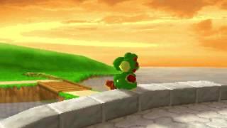RND1 - Indeed, Yoshi Does Like Bawlz