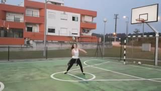 Me Emborrachare  (grupo extra) coreografia by zin Vânia Sousa