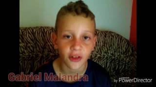 Primeiro Vídeo do canal dançando a música do mc kevinho - olha explosão