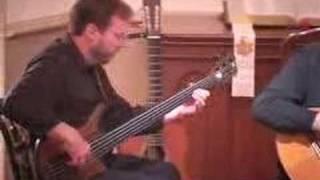 PAGQ (Trio Performance) - Blues in G