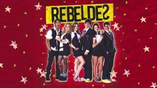 Rebeldes - Do jeito que eu sou