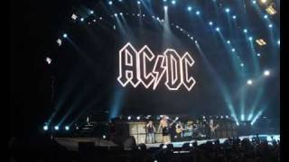 ac/dc in the mix
