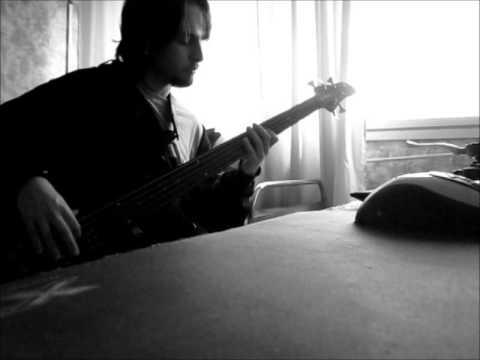 odd-crew-fallen-down-bass-cover-petar-bachev