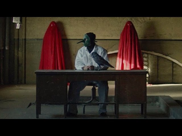 "Video oficial de ""The devil in I"" de SLipknot"