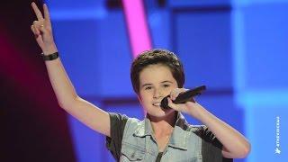 Jack Sings Classic | The Voice Kids Australia 2014