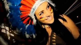 Manu Da Bas - Jump Around - Official Videoclip (Sunshine Records)