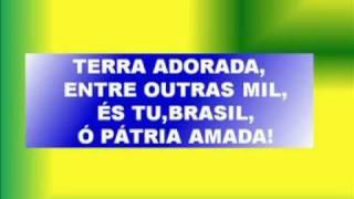HINO DO BRASIL- INSTRUMENTAL
