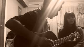 Evanescence - October(COVER-Audio Scar)