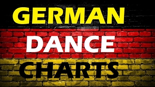 German Dance Charts | 20.02.2017 | ChartExpress
