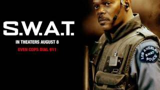 S.W.A.T. -- linkin park
