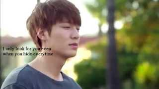 [Female English Version] Lee Hong Ki-I'M SAYING (Heirs/The Inheritors OST) [Lyrics]