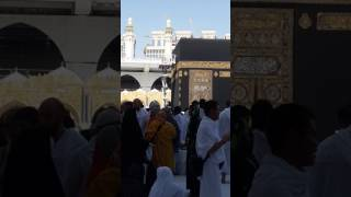 Cleaning kabah live