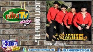LOS MARTINES DE TIJUANA EL PRIMO LOCO,,,EN ELAMOTV MUSICA.