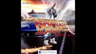 Ludacris - Rich & Flexin (Ft. Waka Flocka) [1.21 Gigawatts]