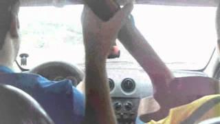 Viagem ao som de Los Hermanos (Lisbela/Conversa de Botas Batidas)