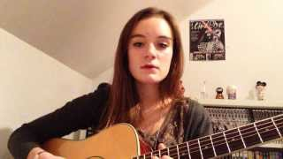 The XX - Angels (cover)