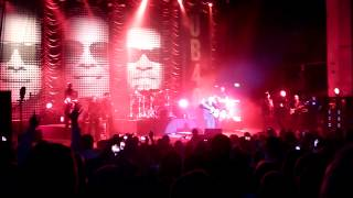 UB40 red red wine 18/4/15