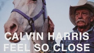Calvin Harris - Feel so close - Instrumental (Cover) - Steeef