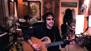 """Steve Ronsen [cover] - James Bond Theme """"You Know My Name"""""""