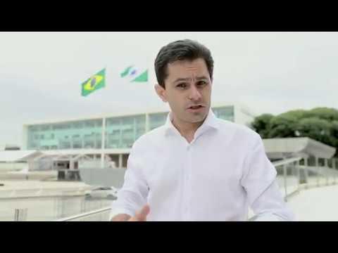Mensagem do Deputado Estadual Marcio Pacheco - Cidade Portal