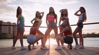 Download Dancehall Choreography By Boreyko Irina Vybz Kartel