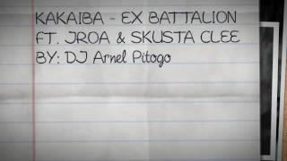 Kakaiba - Ex Battalion ft. JRoa  Skusta Clee (Remix by DJ Arnel