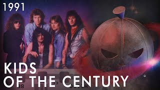 Helloween - Kids Of The Century (1991)
