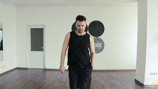 Zhu - Faded | jazz-funk choreography by Vadim Lyashchenko | D.side dance studio