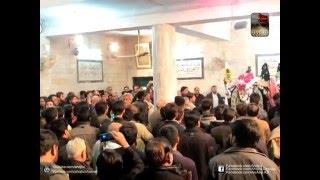 30 Safar Mochi Gate 2016/1437 - Soem Majlis - Taboot e Imam Hassan [as] Hussainia Hall