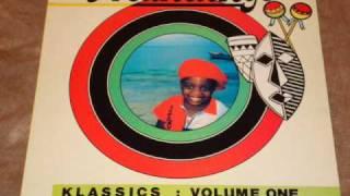 Hugo Brown Everyone Tun Ranking - Mandingo Klassics VOL 1 LP - DJ APR