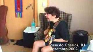 TITÃS PRÉ - PRODUÇÃO DO CD BY TITÂNICO MELLO
