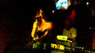 Dj Sava & Andreea D LIVE @ Tonka Soul Cafe - 18 iunie 2011